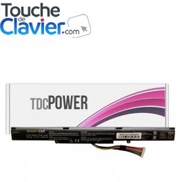 Acheter Batterie Pour Asus R752LD - Livraison & Retour gratuits | ToucheDeClavier.com