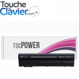 Acheter Batterie Pour Dell Latitude E6420 E6420 ATG - Livraison & Retour gratuits | ToucheDeClavier.com