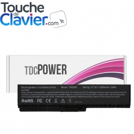 Batterie Pour Toshiba Satellite M305