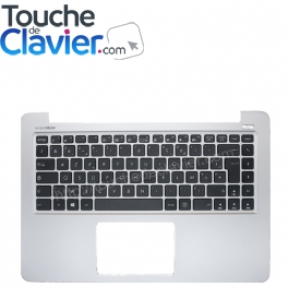 Clavier TopCase Asus A401UB
