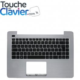Acheter Clavier TopCase Asus X456UV   ToucheDeClavier.com