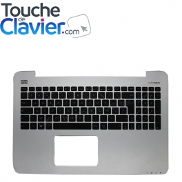 Acheter Clavier TopCase Asus X555UB | ToucheDeClavier.com