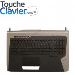 Acheter Clavier TopCase Asus G752VS | ToucheDeClavier.com
