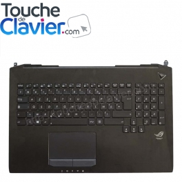 Acheter Clavier TopCase Asus G750JH | ToucheDeClavier.com