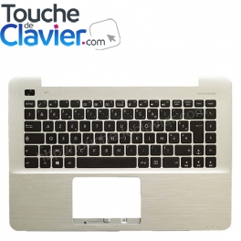 Acheter Clavier TopCase R455LDB | ToucheDeClavier.com