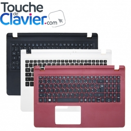 Acheter Clavier TopCase Acer Aspire ES1-523-22KS | ToucheDeClavier.com