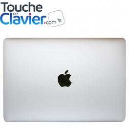 Acheter Ecran Assemblé MacBook Retina 12'' A1534 - Argent - Livraison & Retour gratuits | ToucheDeClavier.com