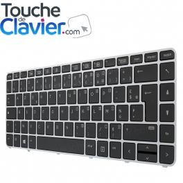 Acheter Clavier HP EliteBook 1040 G3 | ToucheDeClavier.com