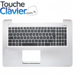 Acheter Clavier TopCase Asus K756UW | ToucheDeClavier.com