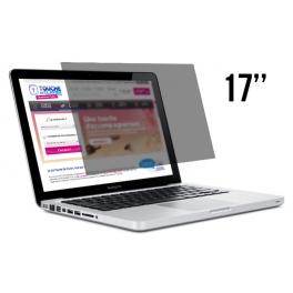Acheter Filtre de confidentialité pour MacBook Pro 17 Pouces - Livraison & Retour gratuits | ToucheDeClavier.com