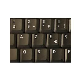 Acheter Touche Clavier pour Acer Aspire One A150 Series | ToucheDeClavier.com