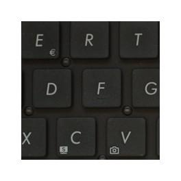 Acheter Touche Clavier pour Asus K75VM | ToucheDeClavier.com