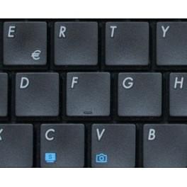 Acheter Touche Clavier pour Asus N50 | ToucheDeClavier.com
