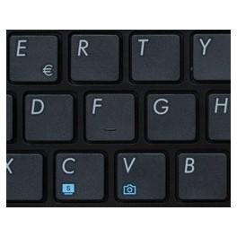 Acheter Touche Clavier pour Asus U80 | ToucheDeClavier.com