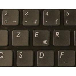 Acheter Touche Clavier pour Asus X53E | ToucheDeClavier.com