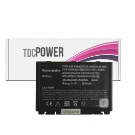 Batterie Pour Asus K70I K70IC K70ID