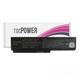 Batterie Pour Toshiba Satellite L730
