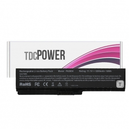 Batterie Pour Toshiba Satellite M336