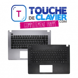 Clavier Asus A450