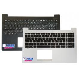 Acheter Clavier TopCase Asus F553MA K553MA | ToucheDeClavier.com