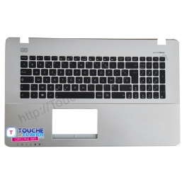 Acheter Clavier TopCase Asus P750JA P750JB P750JN | ToucheDeClavier.com