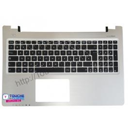 Acheter Clavier TopCase Asus S550CA S550CB S550CM | ToucheDeClavier.com