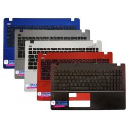 Acheter Clavier TopCase Asus X550LD X550LDV | ToucheDeClavier.com