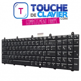 Acheter Clavier Clevo P370EM P375SM | ToucheDeClavier.com