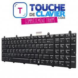Acheter Clavier Clevo P570WM   ToucheDeClavier.com