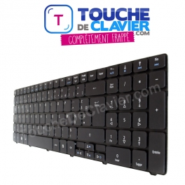 Clavier Compatible Acer 90.4CD07.C0F