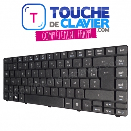 Clavier Compatible Acer NSK-AM00F