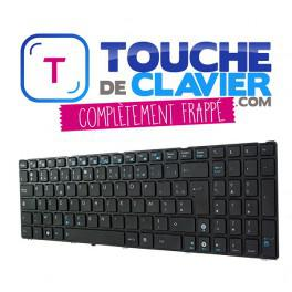 Clavier Compatible Asus 0KNB0-6221FR00