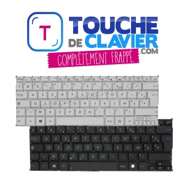Clavier Compatible Asus AEEX8K00010