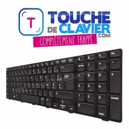 Clavier Compatible Dell 0R0KY1