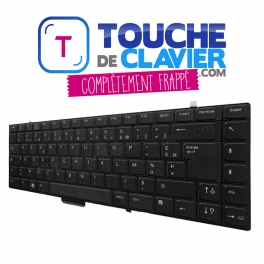 Clavier Dell Studio XPS 1340