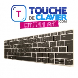Clavier HP EliteBook 725 G4