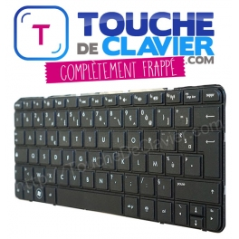 Clavier HP Mini 110-3652ef 110-3652sf