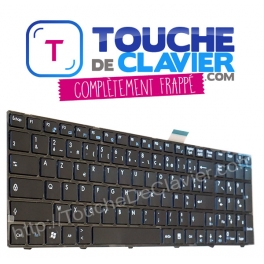 Clavier MS-1681 MS-168A MS-168C