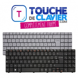 Acheter Clavier Packard Bell EasyNote LJ75 | ToucheDeClavier.com