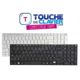 Clavier Packard Bell EasyNote TS13HR TS13SB