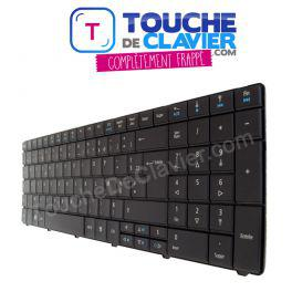 Clavier Acer TravelMate 8572 8572G
