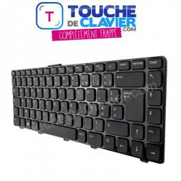 Clavier Dell Inspiron 14R M4110 N4110