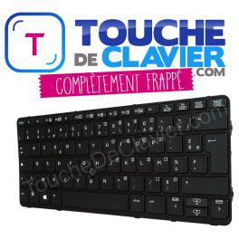 Clavier HP EliteBook 720 G1 720 G2