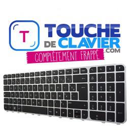 Clavier HP Envy m6-1265sf m6-1266ef