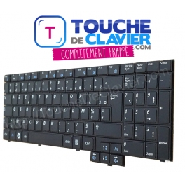 Clavier Samsung NP-R618 NP-R620