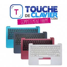 Acheter Clavier TopCase Asus E202SA | ToucheDeClavier.com