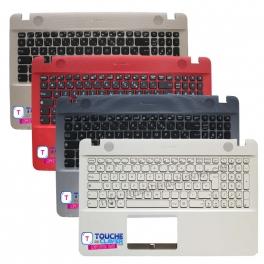 Acheter Clavier TopCase  Asus F541SC | ToucheDeClavier.com