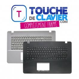 Acheter Clavier TopCase Asus F751LD | ToucheDeClavier.com