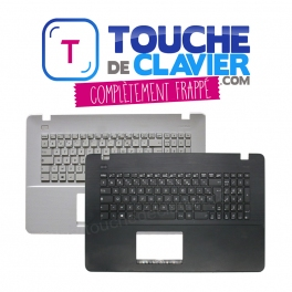 Clavier TopCase Asus X752LN