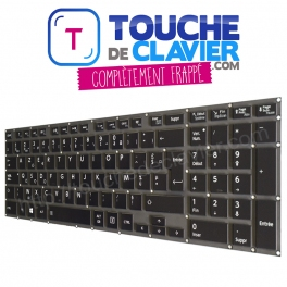 Clavier Toshiba Satellite P70-A P70T-A